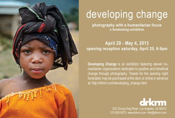 Developing Change promo
